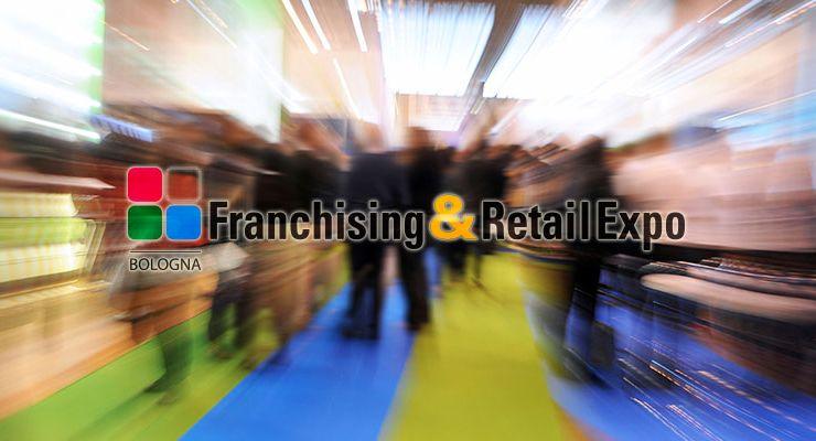 Franchising&Retail Expo a bologna