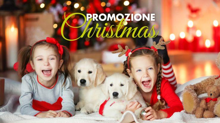Promozione Christmas