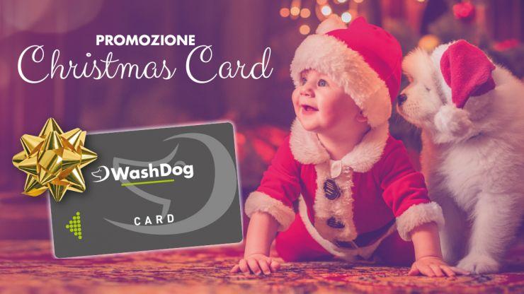 Promozione Christmas Card 2019