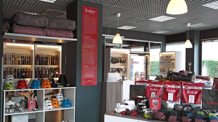 La storia e la filosofia del nuovo brand Kokjo